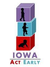 Iowa Act Early Logo