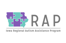 Regional Autism Assistance Program logo